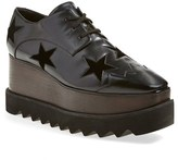 Stella McCartney Women's 'Elyse' Platform Derby