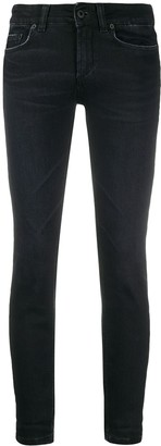 Dondup Monroe skinny-fit trousers