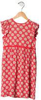 Stella McCartney Girls' Floral Silk Dress w/ Tags