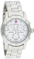 Michele MW Sport Watch