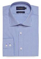 Osborne Blue Twill Tailored Fit Shirt