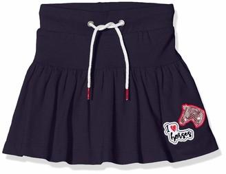 Salt&Pepper Salt & Pepper Girl's Rock Short Pferde Applikation Mit Pailletten Skirt