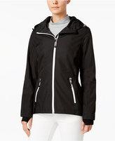MICHAEL Michael Kors Active Water-Resistant Jacket