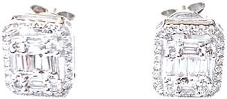 Arthur Marder Fine Jewelry 18K 0.51 Ct. Tw. Diamond Studs