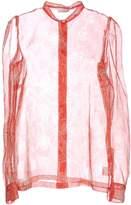 Dries Van Noten Shirts - Item 38648634