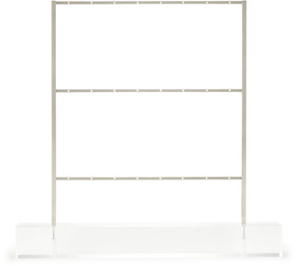 Kendra Scott Earring Ladder Jewelry Stand in Antique Silver