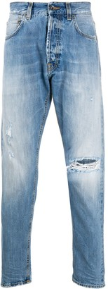 PRPS Thunderbird low rise jeans