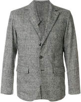 Bellerose checked blazer