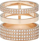 Repossi Women's Berbère Module Cage Ring