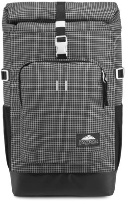JanSport Chill Pack Slate Insulated Backpack