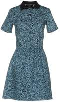 Le Mont St Michel Short dress