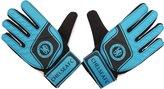 Arsenal Chelsea FC Childrens/Kids Official Football Crest Goalkeeper Gloves
