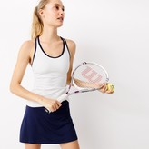 J.Crew New Balance® for racerback tank top with built-in bra