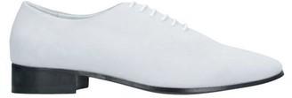 Haider Ackermann Lace-up shoe