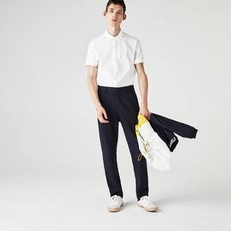 Lacoste Men's Regular Fit Paris Polo