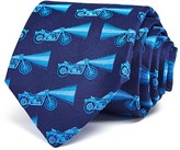 Turnbull & Asser Motorcycle Classic Tie