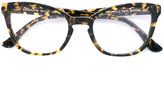 Kyme 'Barbra' glasses - women - Acetate - 51