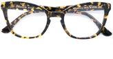 Kyme 'Barbra' glasses - women - Acetate - 51