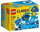LEGO® Classic Blue Creativity Box 10706