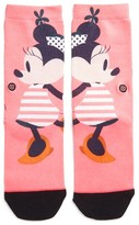 Stance Girl's Sassy Minnie Crew Socks