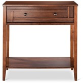 Nobrand No Brand Luther Console Table - Brown