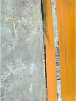 Oriental Furniture Can-Art-GITA47 Off The Beaten Path Canvas Wall Art