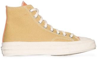 Converse Renew Tripanel Chuck 70 high top sneakers