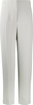 Giorgio Armani Flared Style Trousers