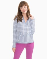 Southern Tide Paiton Striped Hoodie