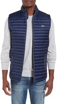 Lacoste Men's 'Sport' Insulated Vest