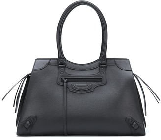 Balenciaga Neo Classic City Large leather tote