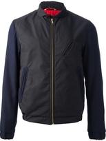 Oliver Spencer 'Fisher' jacket