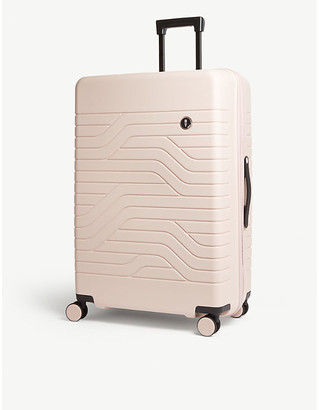 By By Brics Ulisse Spinner suitcase 79cm
