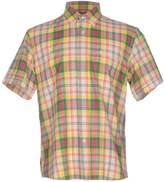 NAZARENO GABRIELLI Shirts - Item 38633149