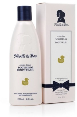 Noodle & Boo Baby's Soothing Body Wash