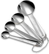 All-Clad 4-Piece Measuring Spoon Set