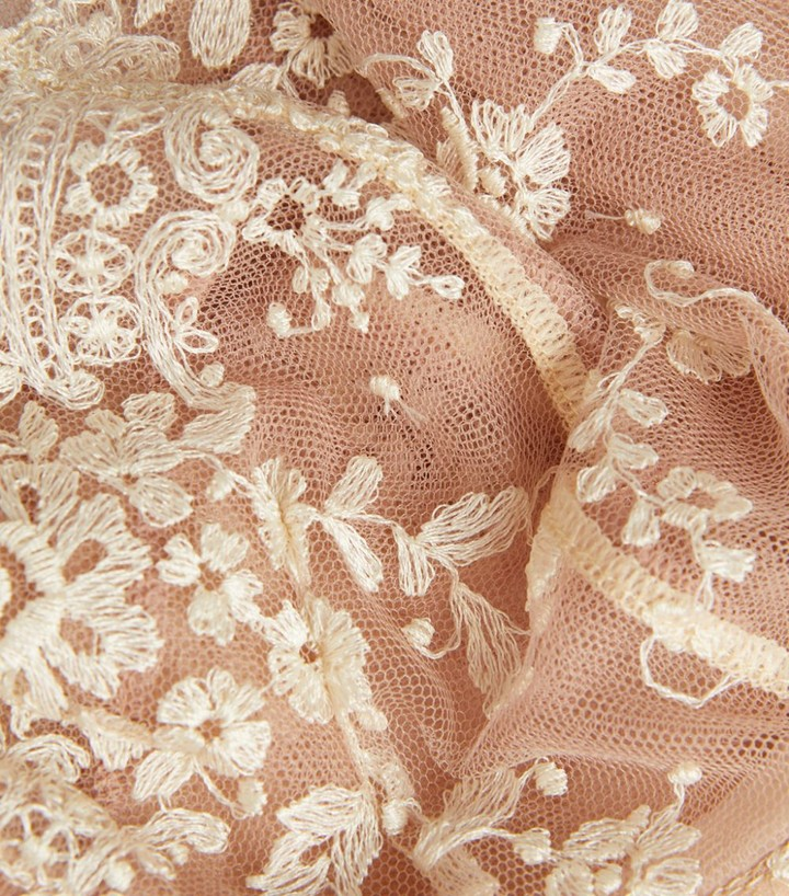 Thumbnail for your product : KATHERINE HAMILTON Lace Underwired Bra