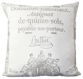 Surya Montpillier Decorative Pillow