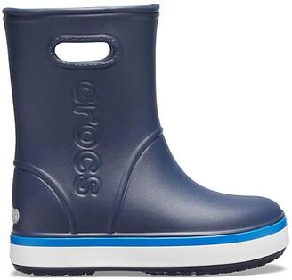 Crocs Kids Crocband Wellington Boots