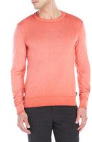 Armani Collezioni Faded Sweater