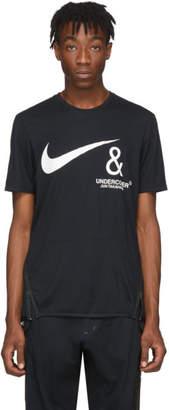 Nike Black Undercover Edition NRG T-Shirt