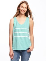 Old Navy EveryWear Racerback Tank for Women