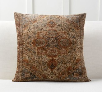 Pottery Barn Rikissa Print Pillow Cover