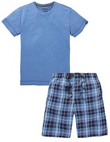 Jockey Shorts PJ Set