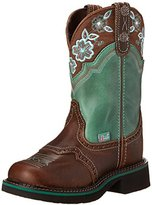 """Justin Boots Women's Gypsy Collection 11"""" Soft Toe Boot"""