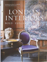 Random House London Interiors: Bold, Elegant, Refined