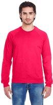 American Apparel 5454 - Unisex California Fleece Raglan