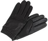 UGG Calvert Textured Tech Leather Glove