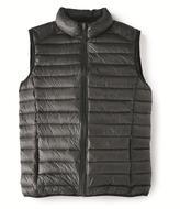 Sears Men's Packable Vest