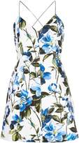 Alice + Olivia Alice+Olivia Tayla dress